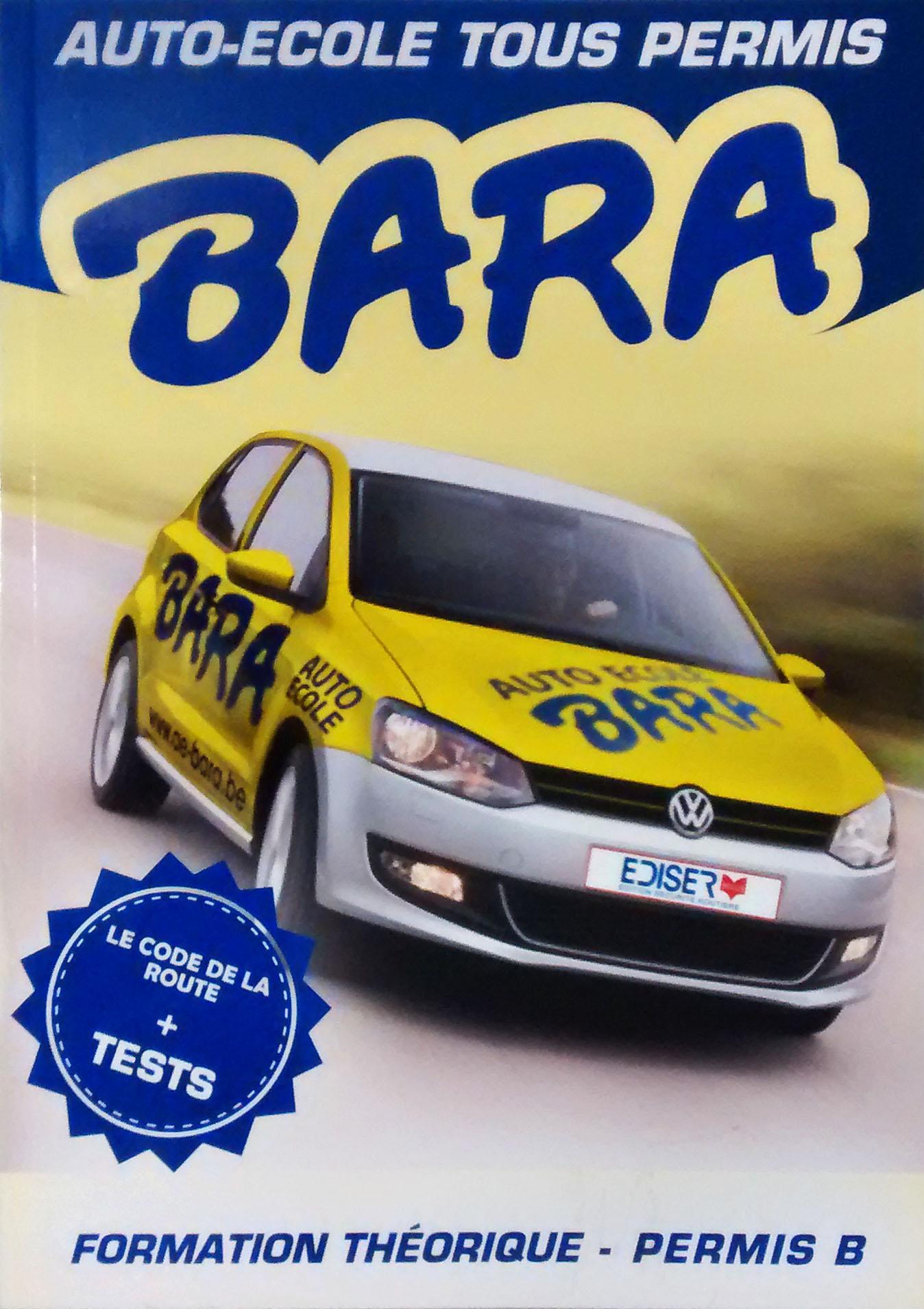 La Boutique Auto Ecole Bara